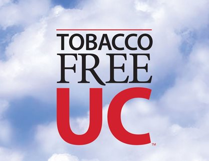 University of Cincinnati Tobacco Quitline